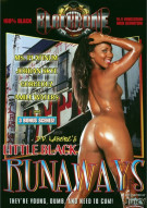 Little Black Runaways Porn Movie