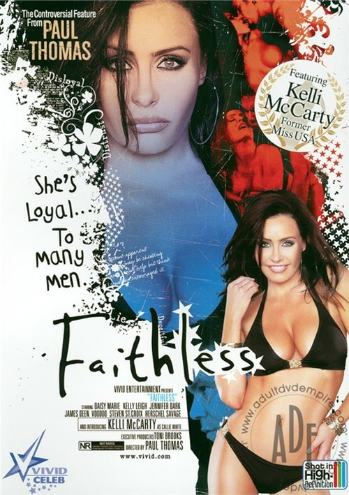 Faithless image