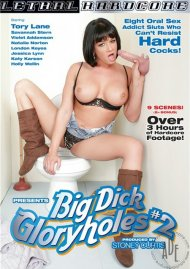 Big Dick Gloryholes #2 Porn Movie
