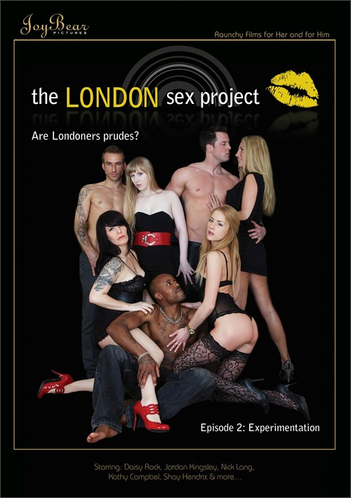 London Sex Project 2: Experimentation