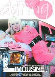 Limousine Porn Movie