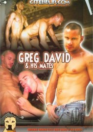 Greg David & His Mates Porn Movie