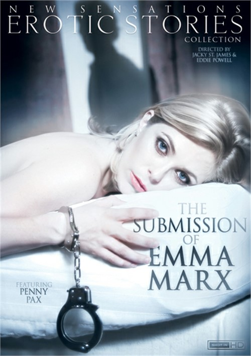 The Submission of Emma Marx from New Sensations