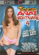 Teen Anal Nightmare 4 Porn Movie