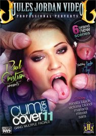 Cum For Cover 11 Porn Movie