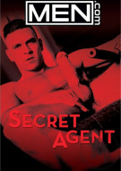 Secret Agent Porn Movie