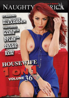 Housewife 1 On 1 Vol. 36 Porn Movie