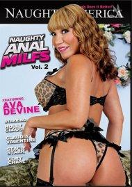 Naughty Anal MILFS Vol. 2 Porn Movie