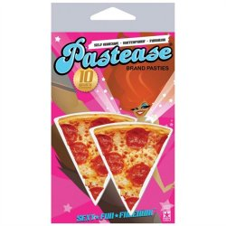 Pastease Pizza Print Sex Toy