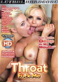 Throat Fuck Me Porn Movie