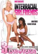 Interracial Girlfriends Porn Video