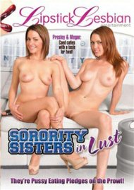 Sorority Sisters in Lust Porn Movie