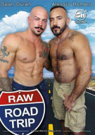 Raw Road Trip Porn Movie