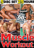 Muscle Workout Porn Movie