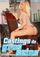 Castings de Gros Seins Porn Video