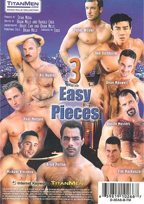 Gay and dvd and production