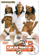 Nurses of the Inner City Unit 5 Porn Movie