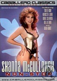 Shanna McCullough Non-Stop Porn Video