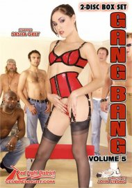 Gang Bang Vol. 5 Porn Movie