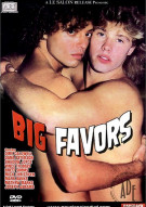 Big Favors Porn Movie