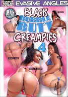 Black Bubble Butt Creampies 4 Porn Movie