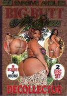 Big Butt All Stars: Decollector Porn Movie