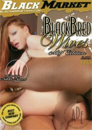 Black Bred Wives Porn Movie
