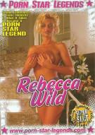 Porn Star Legends: Rebecca Wild Porn Movie