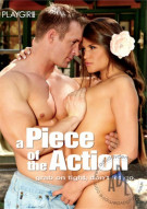 Playgirl: A Piece Of The Action  Porn Video
