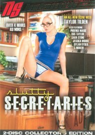 Slutty Secretaries Porn Movie