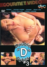 Double D Dykes #3 Porn Video