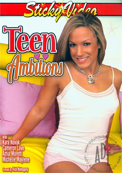 Teen Ambitions image