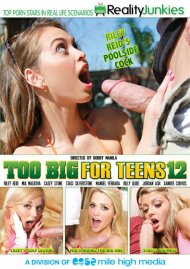 Too Big For Teens 12 Porn Video