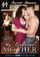 My Girlfriends Mother 7 Porn Movie
