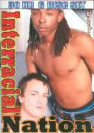 Interracial Nation Porn Movie