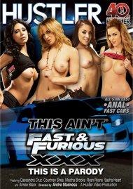 This Aint Fast & Furious XXX: This Is A Parody Porn Movie