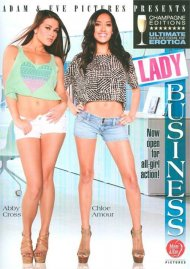 Lady Business Porn Movie