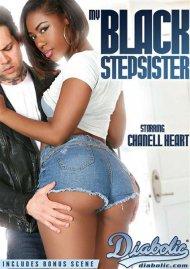My Black Stepsister Porn Movie