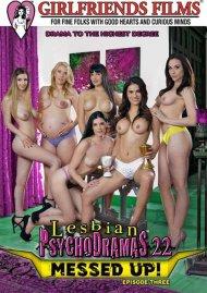 Lesbian Psychodramas Vol. 22 Porn Movie
