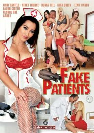 Fake Patients Porn Video