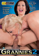 Tag-Teaming Grannies 2 Porn Movie