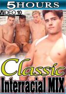 Classic Interracial Mix Porn Movie
