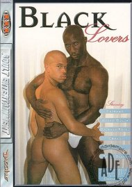 Black Lovers Porn Video