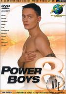 Power Boys 8 Porn Movie
