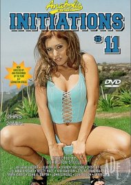 Initiations #11 Porn Movie