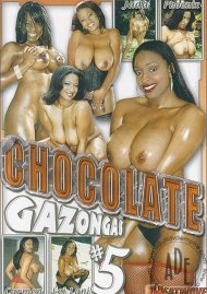 Chocolate Gazongas #5 Porn Video