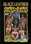 Black Leather Gang Bang 1 Porn Movie