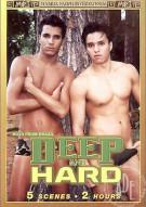Deep and Hard Porn Movie