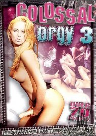 Colossal Orgy 3 Porn Video