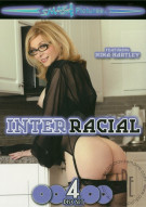 Interracial 4-Pack Porn Movie